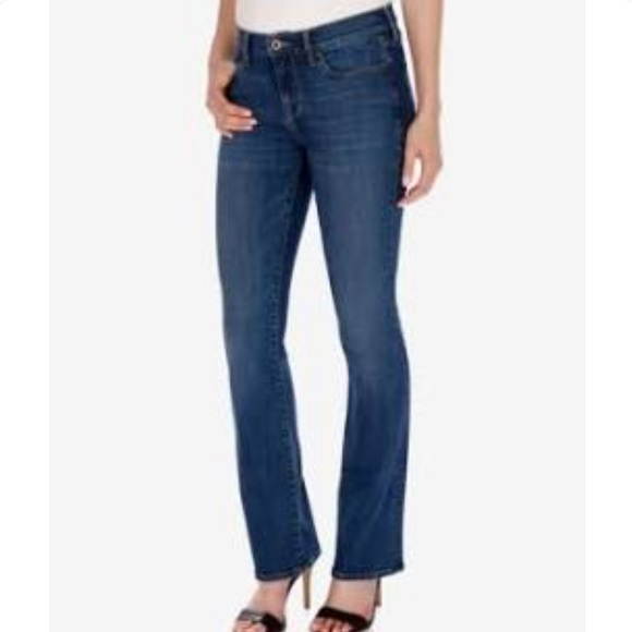 Lucky Brand Denim - Lucky 🍀 Brand Sweet'N Low Dark Blue Jeans